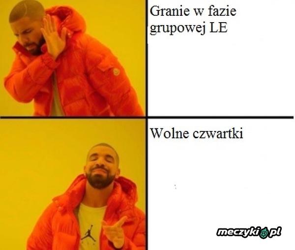 Cracovia ma inne priorytety