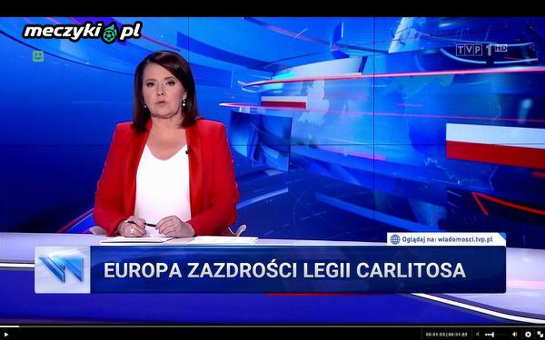 Europa nie znalazła sposobu na Carlitosa