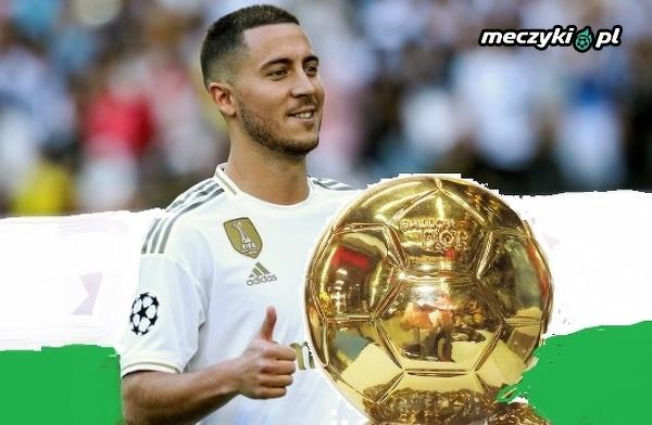Transfer do Realu pomoże Hazardowi spełnić marzenie?