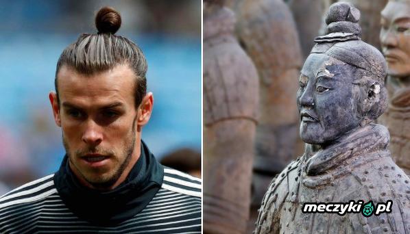 Gareth Bale do Chin?