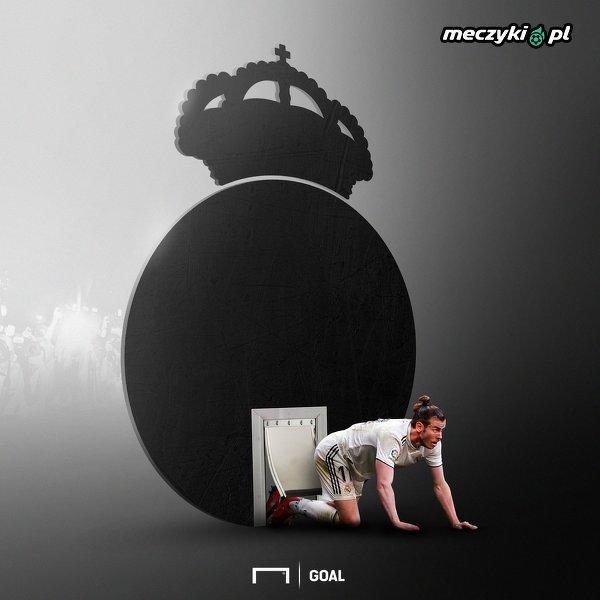 Czy Real jest fair wobec Bale'a?