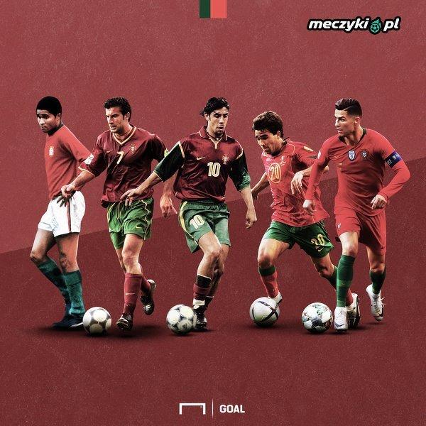 Portugalczycy nie mogli narzekać na napastników