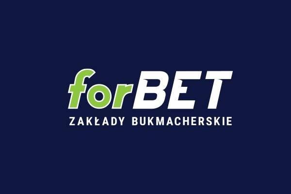 ForBET bonus powitalny 2000 PLN + 50 PLN bonus na start ForBET