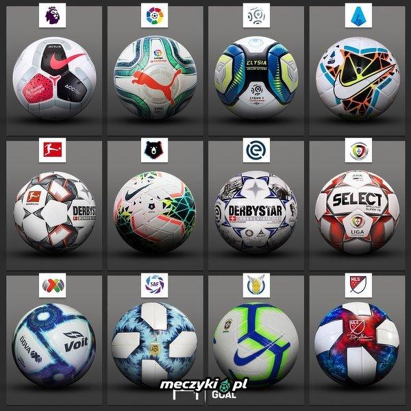 Najładniejsza piłka na przyszły sezon?