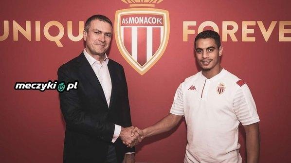 Oficjalnie: Ben Yedder zawodnikiem AS Monaco