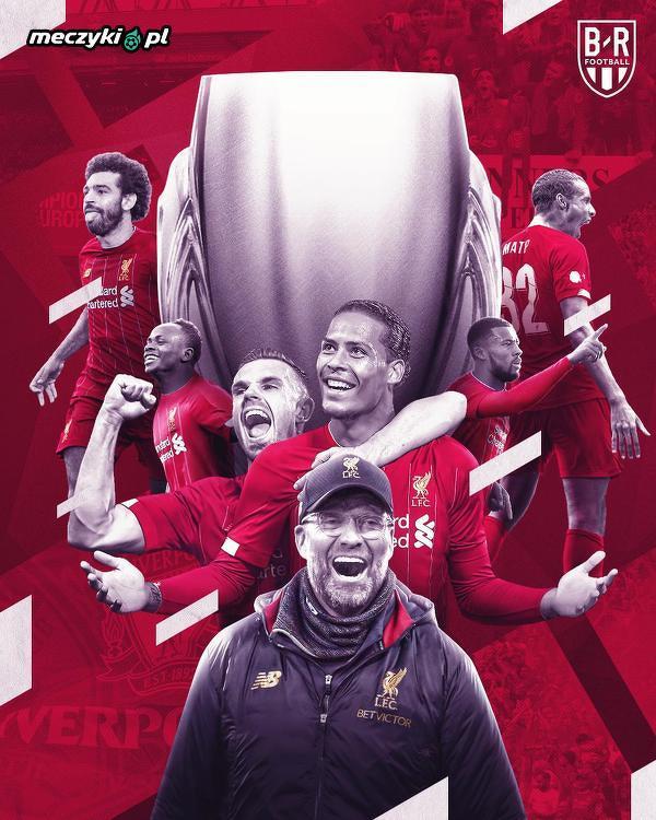 Liverpool zwycięzcą Superpucharu Europy