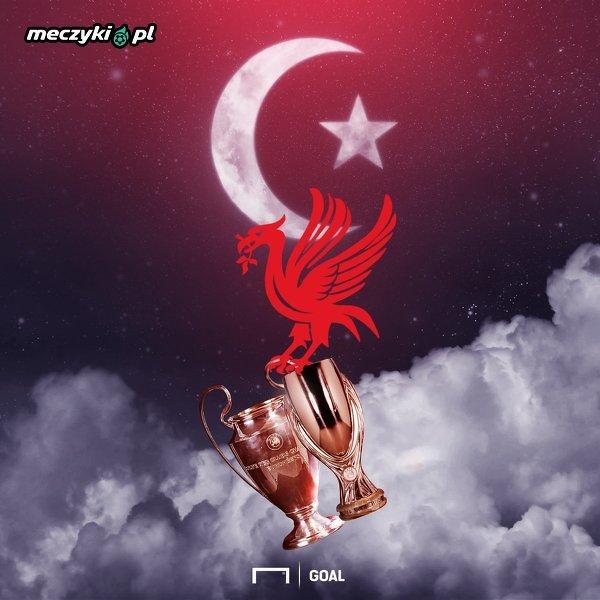 Liverpool zawsze będzie miło wspominać Turcję