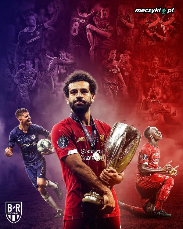 Europejskie mecze między Chelsea a Liverpoolem zazwyczaj są ciekawe