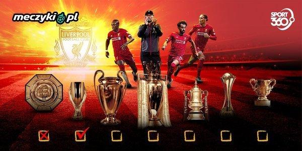 Ile jeszcze wygra Liverpool w tym sezonie?