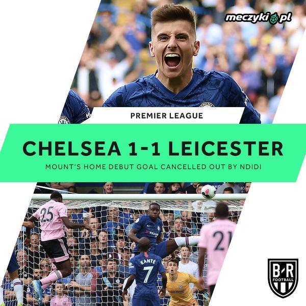 Lampard nadal bez zwycięstwa
