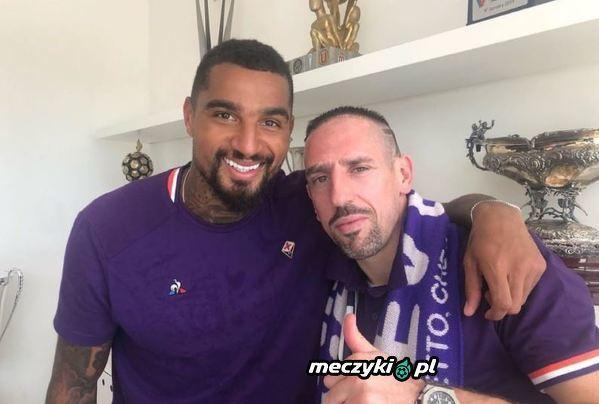 Fiorentinie ma teraz znakomity duet który podbije Serie A