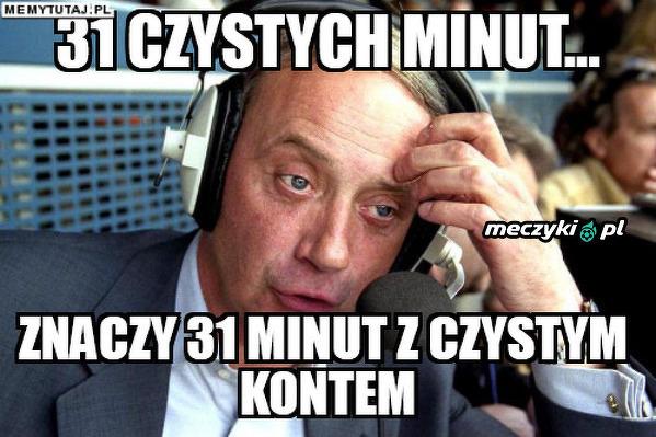 Komentarz Dariusza Szpakowskiego