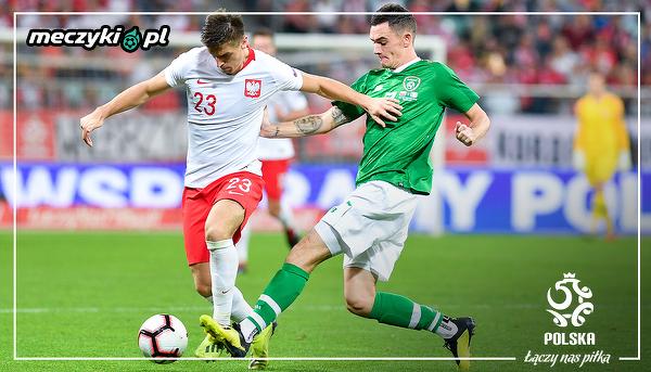 Dokładnie rok temu Krzysztof Piątek zadebiutował w reprezentacji Polski