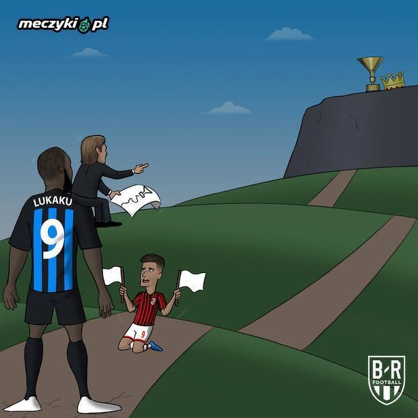 Czy Lukaku da Interowi tytuł?