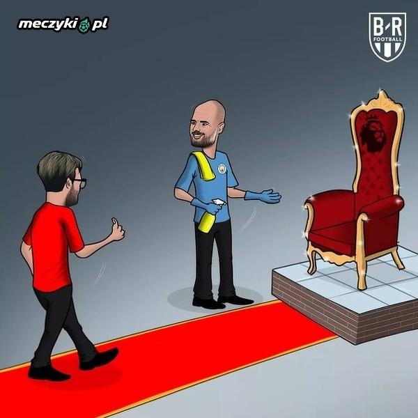 Liverpool nadal na pierwszym miejscu w Premier League