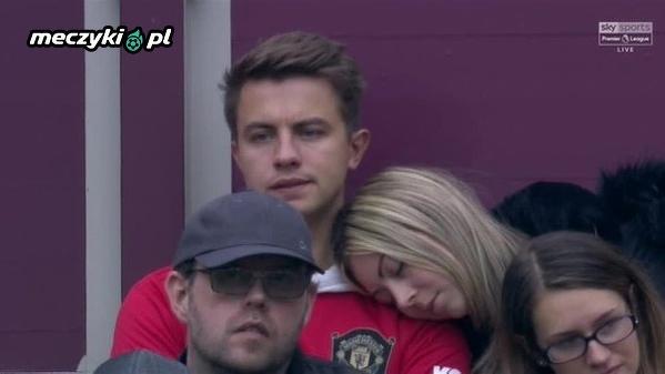 Manchester United usypia swoją grą w tym sezonie