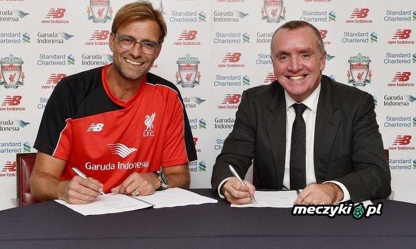 Dzis mijają 4 lata od dnia, gdy Jurgen Klopp został menedżerem Liverpoolu