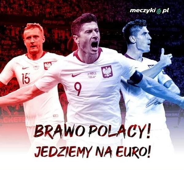 Mamy nasze czwarte mistrzostwa Europy