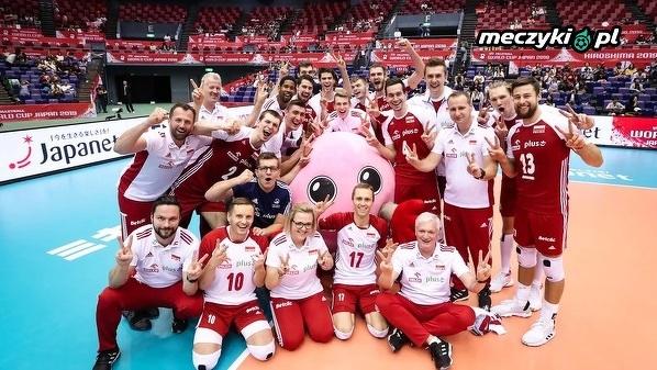 Polska reprezentacja zdobyła srebro w Pucharze Świata!