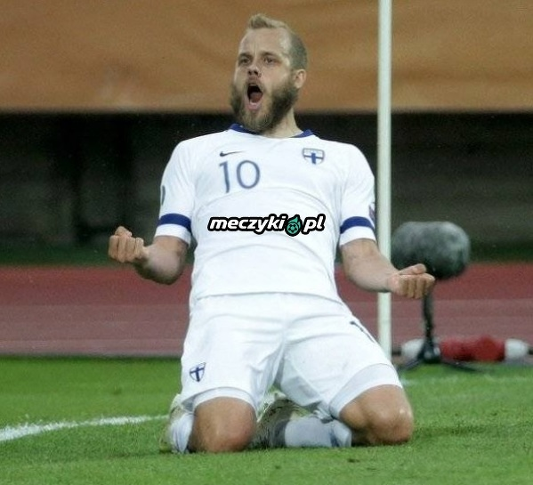 Finlandia wygrała z Armenią i praktycznie zapewniła sobie awans na Euro 2020!