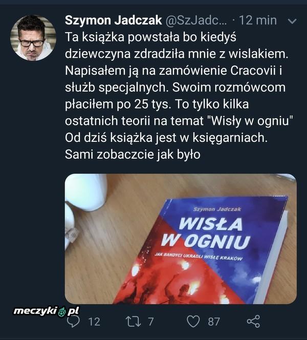 Polska teoriami spiskowymi stoi