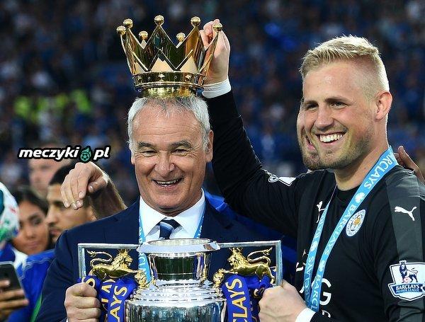 Claudio Ranieri obchodzi dzisiaj 68 urodziny!