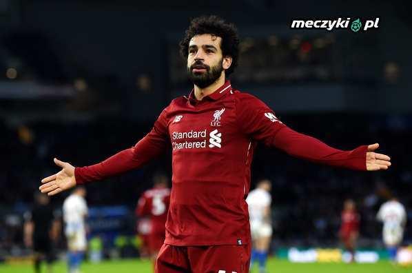 Dzisiaj Liverpoolowi brakuje tego zawodnika