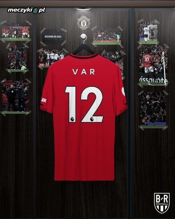 Świetna zmiana Manchesteru Utd