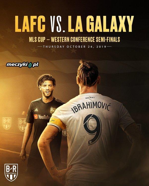 Dwie gwiazdy MLS zagrają przeciwko sobie