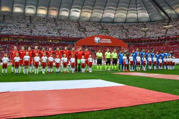 Oficjalnie: Wiadomo, z kim zagramy przed Euro 2020