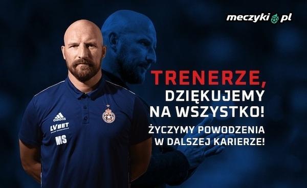 Stolarczyk zwolniony z Wisły Kraków!