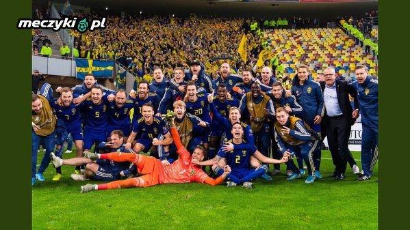 Szwecja kolejnym finalistą Euro 2020!