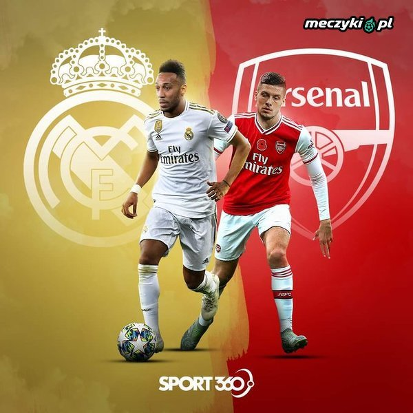 Czy dojdzie do wymiany na linii Arsenal - Real?