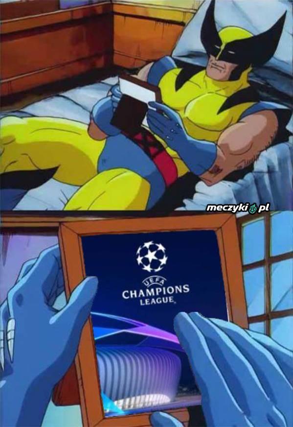 Tymczasem u piłkarskich kibiców...