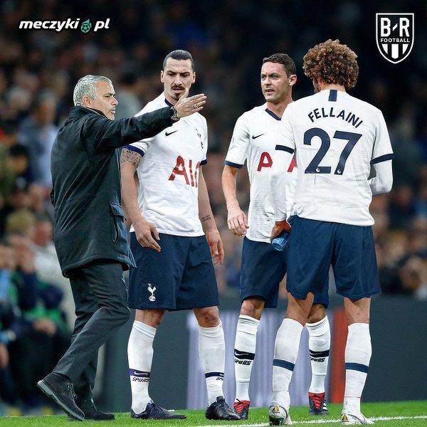 Którego swojego ulubieńca ściągnie Mourinho?