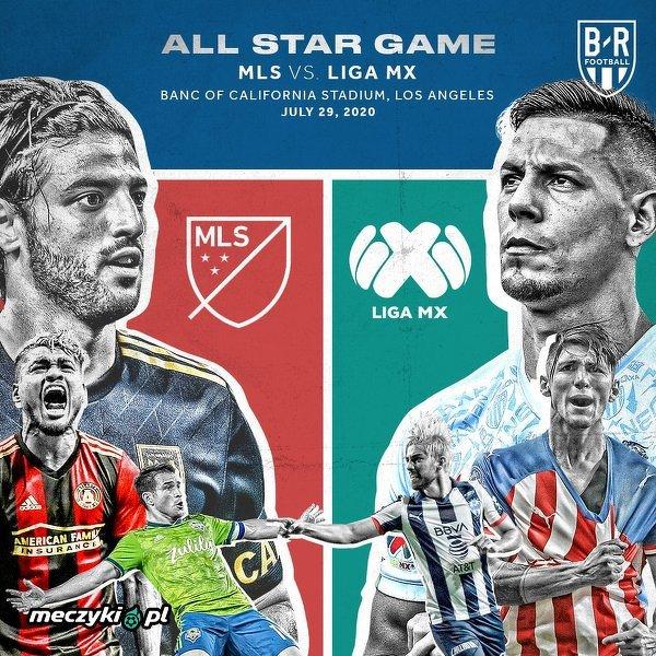 W 2020 roku odbędzie się Mecz Gwiazd pomiędzy piłkarzami MLS a zawodnikami z ligi meksykańskiej
