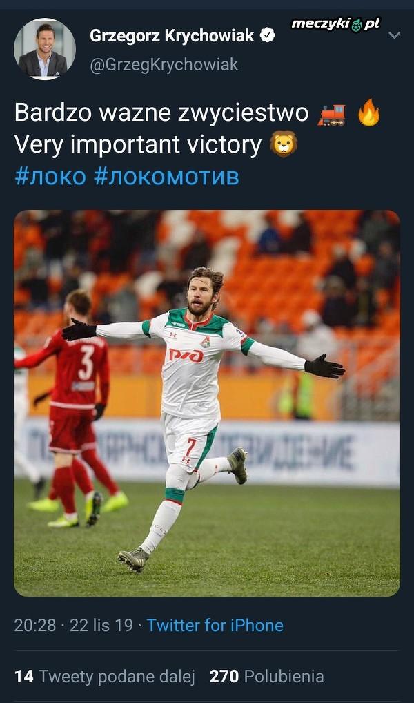 A po rosyjsku?