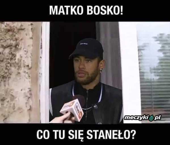 Po meczu Crveny i Bayernu