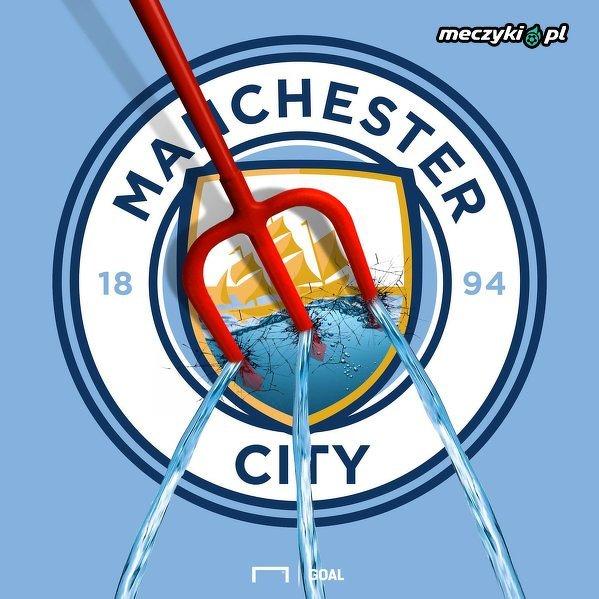 Man Utd przeciął Man City