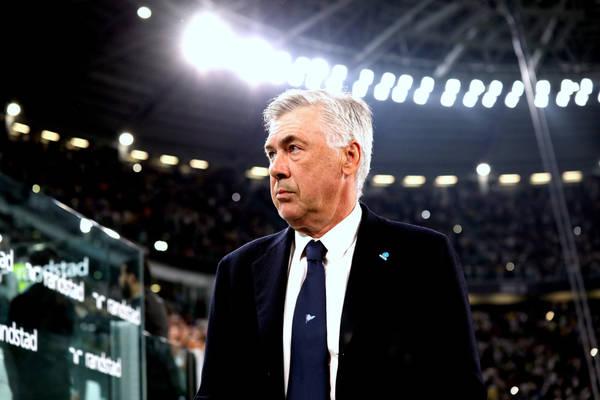 Carlo Ancelotti domaga się konkretnego transferu w Realu. Włoch wskazał wymarzonego napastnika