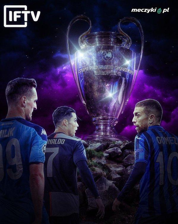3 Włoskie drużyny pozostają w grze