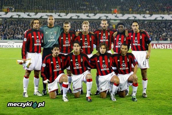 Kto jest twoim ulubionym piłkarzem na tym zdjęciu?