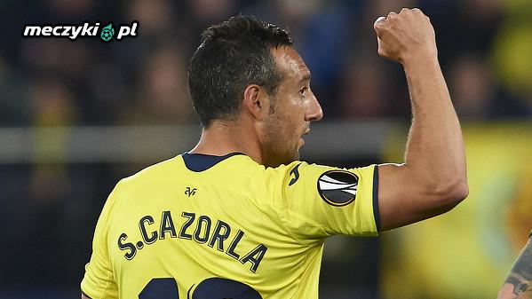 Santi Cazorla kończy dzisiaj 35 lat