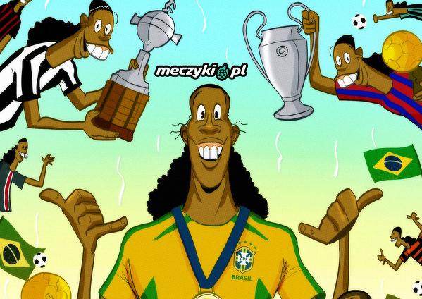 Kariera Ronaldinho