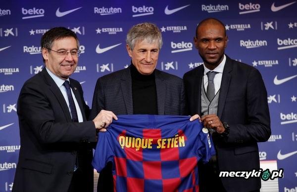 Barcelona otwiera nowy rozdział