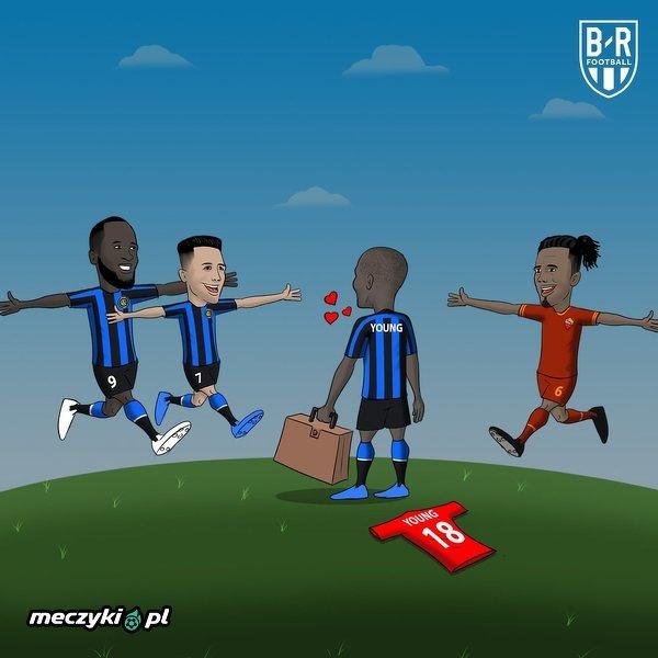 Kolejny piłkarz Premier League wylądował w Serie A