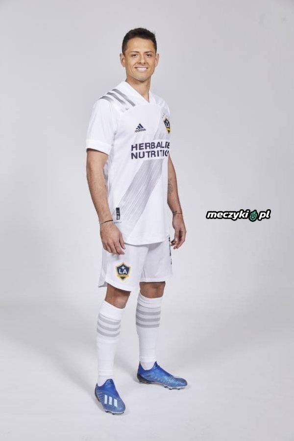 Javier Hernandez piłkarzem LA Galaxy!