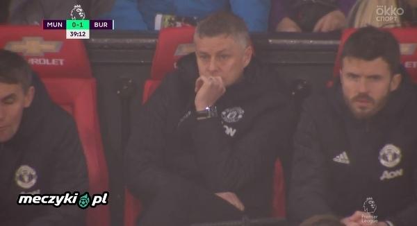 Czyżby zmiany po meczu z Liverpoolem nie pomogły?