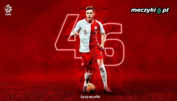 46 - tyle meczów z rzędu Jan Bednarek  rozegrał od pierwszej minuty w Premier League