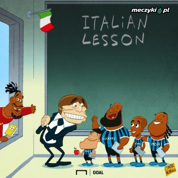 Czy wkrótce więcej osób z Premier League wybierze się na Serie A?